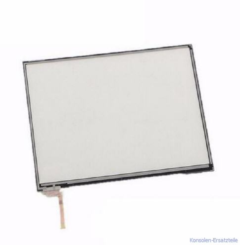 NEW Nintendo 3DS Touchpanel, NEW 3DS Touch Panel, New 3DS Touchscreen, Screen Digitizer für unteres Display NEW Nintendo 3DS XL, New 3DS XL Touchscreen